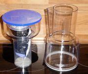 Kalkschutzfilter LauraStar für Bügelstationen