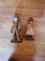 Holzschnitzereien Rosa Buckl