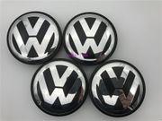 VW Volkswagen Nabendeckel Felgendeckel Nabenkappen