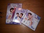 1DVD 3 CD Violetta