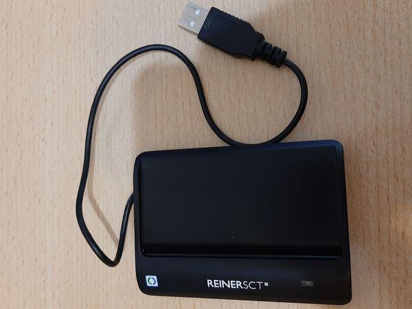 RFID Ausweisleser Kartenleser Chipkartenleser für