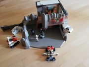 Playmobil Agenten Hauptquartier 4875