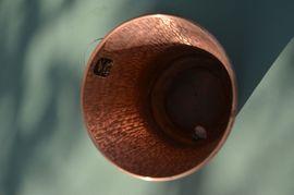 Kupfer Topf Übertopf hübsch dekorativ: Kleinanzeigen aus Reutlingen - Rubrik Sonstiges für den Garten, Balkon, Terrasse