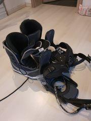 O2 Bindung Snowboard Schuhe CC
