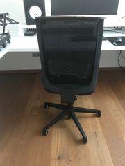 Büro-Schreibtischstuhl von Steelcase