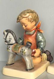Hummel Figur 423 Der Pferdefreund