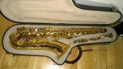 Saxophone Selmer SA 80 S