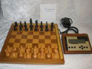 TASC ChessSystem R30 incl Brett