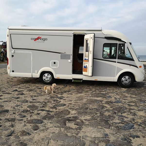 Wohnmobil Carthago C-Tourer I142