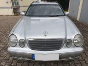 Benz Mercedes E220 CDI T-Model