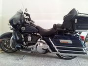 Harley Davidson Electra Glide Top
