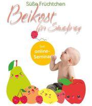 Beikost Babybrei für Säuglinge - Online