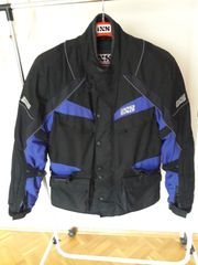 Motorrad-Jacke Herren Textil Hersteller IXS