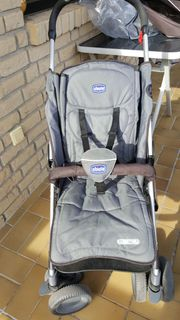 Buggy Chicco Multiway
