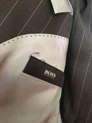 Neuwertig Hugo Boss Anzug Größe