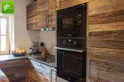 Alldeco - Küchenfronten und -möbel aus