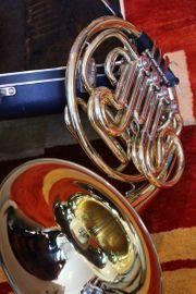Hans Hoyer Doppelhorn 801