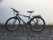 Fahrrad Treckingrad 24 Gänge 26
