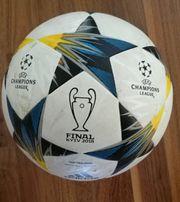 Adidas Fußball UEFA CL Finale