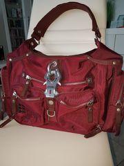 Damenhandtasche GG L