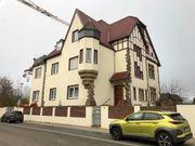 Stadnahe geräumige 5-Zimmer-Wohnung mit Balkon