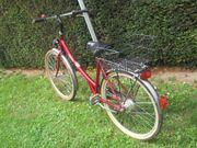 Damen Citybike Cresta Strada Swiss