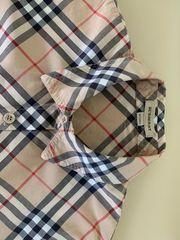 Burberry Bluse XS neuwertig