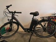 Prophete E-Bike GENIESSER e990 28