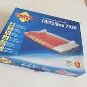fritzbox modem