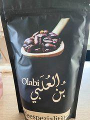Kaffee Mocca Set arabisch inclusive