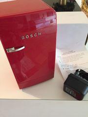 Bosch Radio Retro Kühlschrank neu