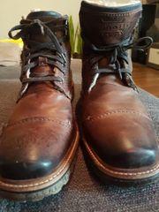Neue Herren Schuhe Bugatti