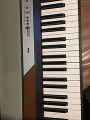 Korg E-piano SP 250 wie