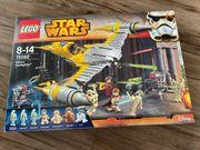 Lego StarWars 75092 Naboo Starfighter