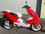 Moped Roller Yamaha