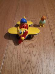 Playmobil 1 - 2 - 3 Flugzeug