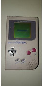 Game Boy Classic Nintendo in