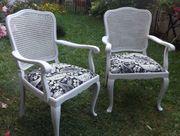 CHIPPENDALE Stühle Sessel auch einzeln