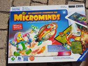 Spiel Microminds - Die verrückten Experimente