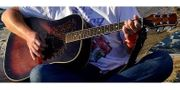 Wer kennt diese Gitarre