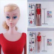 VINTAGE 60er Jahre BOX Barbie