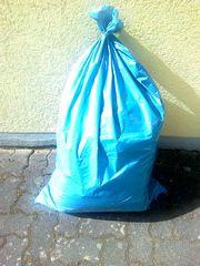 250 Säcke für Aufbewahrung Umzug
