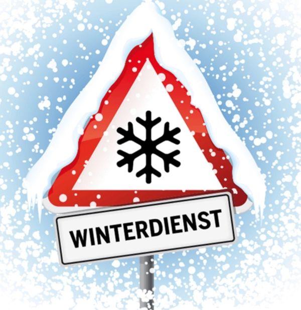 Hausmeister und Winterdienst