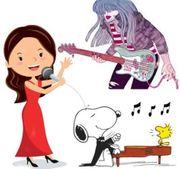 Kreative Musiker innen gesucht