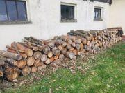 Brennholz Kiefer und Fichte 8