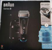 Braun Series 5 special pack