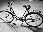 Fahrrad--Altes Görike 3 Gang Torpedo