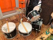 Schlagzeug Kinder