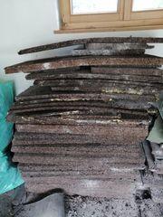 Korkplatten