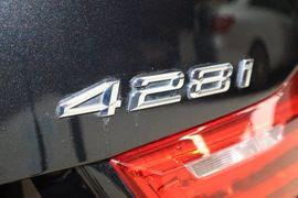 BMW Cabrio, Roadster - BMW 428i Cabrio M-Paket navi